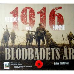 1916 blodbadets år : Verdun...