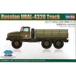 Russian Ural 4320 Truck