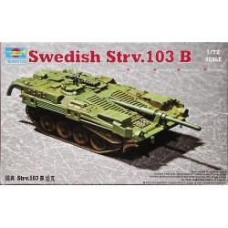 Swedish Strv.103B