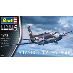 """Breguet Atlantic 1 """"Italian..."""