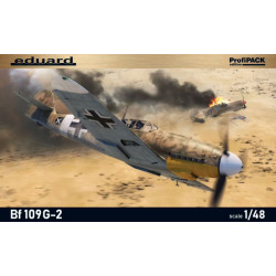 Bf-109G-2 ProfiPack Edition