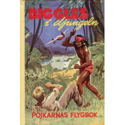 Biggles i djungeln...