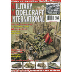 Military Modelcraft...