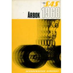 SAS Årbok 1968