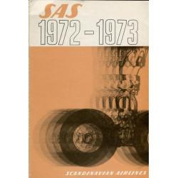 SAS Årbok 1972-1973