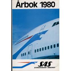 SAS Årbok 1980