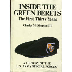 Inside the Green Berets:...