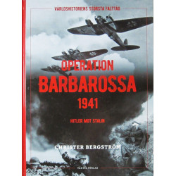 Operation Barbarossa :...