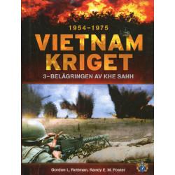 Vietnamkriget 3:...