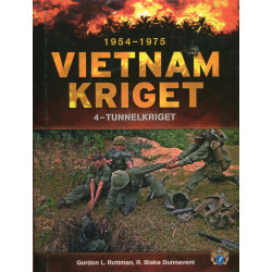 Vietnamkriget 4: Tunnelkriget