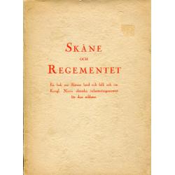 Skåne och Regementet