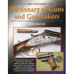The Greenhill Dictionary of...