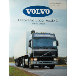 Volvo : lastbilarna under...