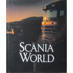 SCANIA WORLD