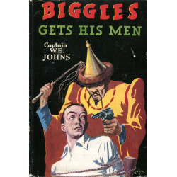 Biggles Gets his Men