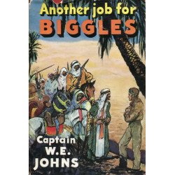 Another Job for Biggles