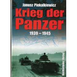 Krieg der Panzer 1939-1945