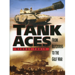 Tank Aces: From Blitzkrieg...