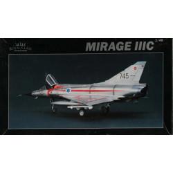 Mirage IIIC Royal Class