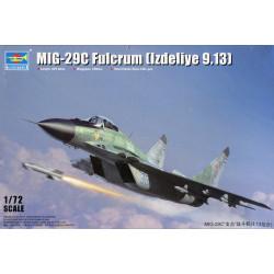 MiG-29C Fulcrum Izdeliye 9.13
