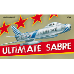 Ultimate Sabre