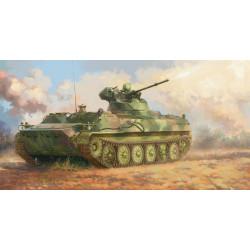 Soviet MT-LB 6MB