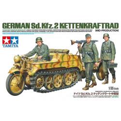 Sd.Kfz.2 Kettenkraftrad...