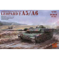 German Main Battle Tank...