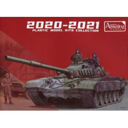 Amusing Hobby 2020-2021-...