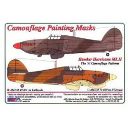 MASK - Camouflage Painting...