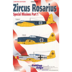 Zircus Rosarius Special...