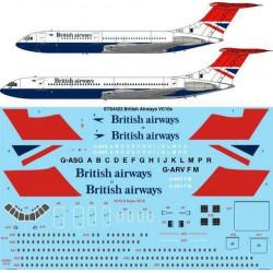 British Airways VC10 &...