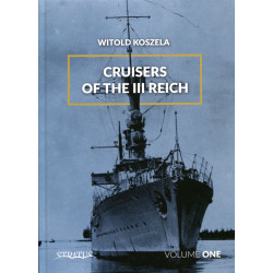 Cruisers of the Third...