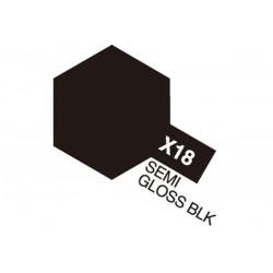 Tamiya Acrylic Mini X-18...
