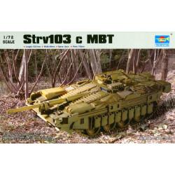 Strv 103 C MBT