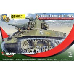 M3A3 Le Debarquement de...