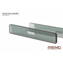 Meng Model Glass File (Short)