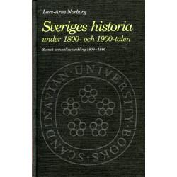 Sveriges historia under...