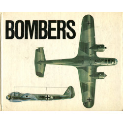 German Airforce Bombers of...