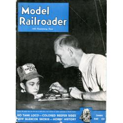 Model Railroader 15th...