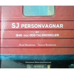 SJ personvagnar av 1940-...