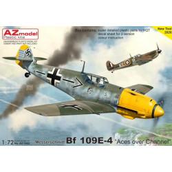 Messerschmitt Bf 109E-4...