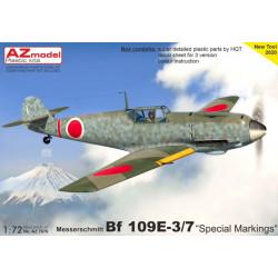 Messerschmitt Bf 109E-3/7...