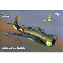 Grumman Avenger/Tarpon Mk. I