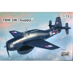 Grumman TBM-3W Guppy