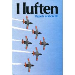 I luften flygets årsbok 80