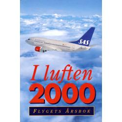 I luften flygets årsbok 2000