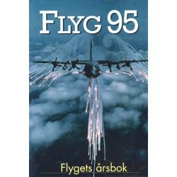 Flyg 95 flygets årsbok