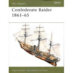 Confederate Raider