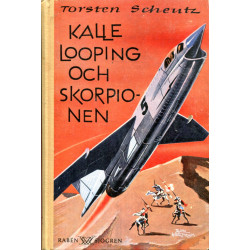 Kalle Looping och Skorpionen